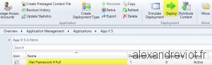 .Net Framework Deploy