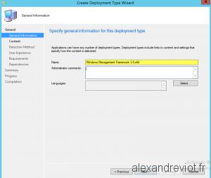 Windows Management Framework 3.0 x64