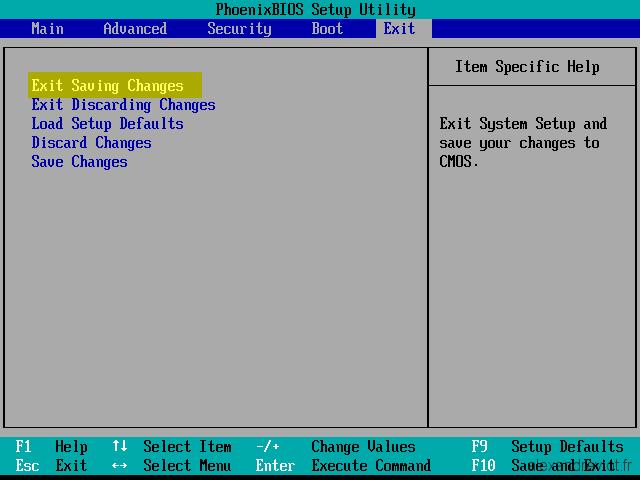 VMware - How to remove floppy drive - Alexandre VIOT